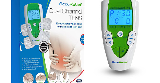 Which TENS Machine Should I Buy on Amazon for a Pinched Nerve (Sciatica)?