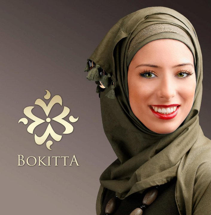 Bokitta | Hijab Style 2012 by Bokitta | Head Scarves And ...