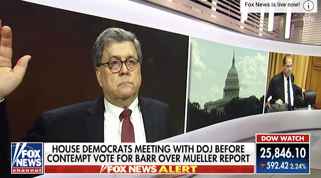 Minority Leader McCarthy: Jerry Nadler is asking AG William Barr to break the law