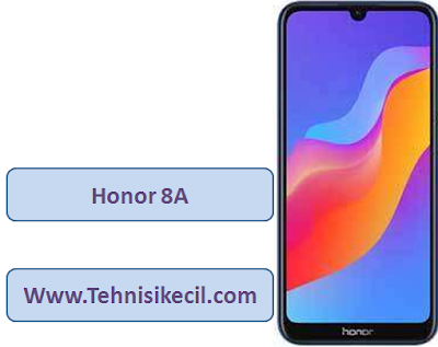 Cara Flashing Honor 8A Via SP Flashtool Tested 100% sukses
