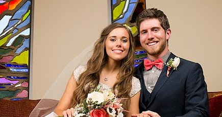 bb9643ce4ea3 Jessa Duggar's Wedding Look | Duggar Family Blog: Jessa Duggar's Wedding  Look