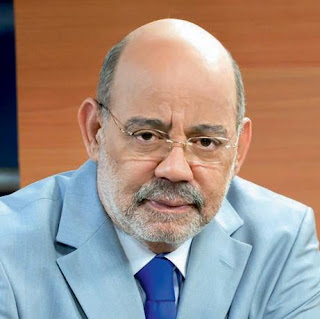 Falleció el comunicador y diplomático César Medina, quien padecía de cáncer hepático desde 2017.