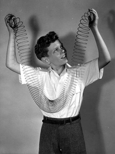 Publicidad Slinky 2