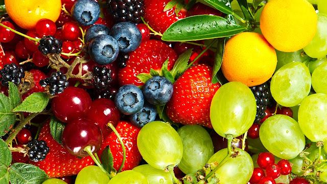 nhập khẩu trái cây