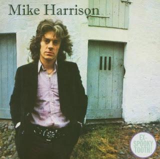 Mike Harrison's Mike Harrison LP
