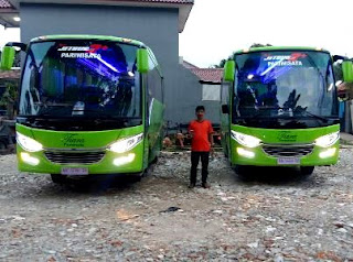 Sewa Bus Medium Ke Purwokerto, Sewa Bus Ke Purwokerto, Sewa Bus Medium