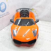 Mobil Mainan Aki DoesToys DT7011 Lotus Lisensi