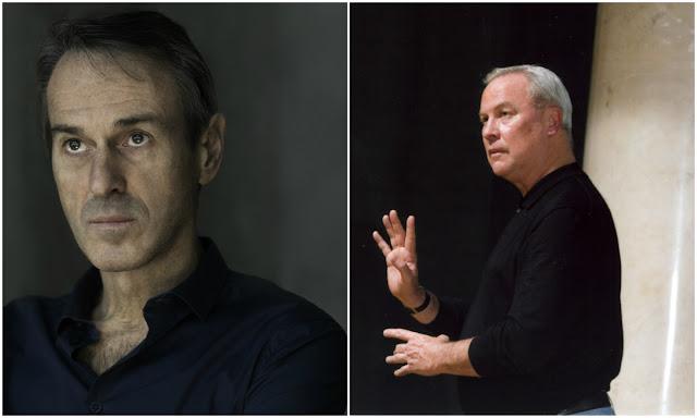 """Ρόμπερτ Γουίλσον με """"Οιδίπους"""" και Ίβο βαν Χόβε με """"Ηλέκτρα/Ορέστης"""" στην Επίδαυρο το καλοκαίρι"""