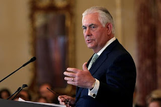 Kemlu the US Denies Tillerson Will step down from the position of Minister of Foreign Affairs