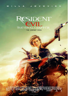 RESIDENT EVIL THE FINAL CHAPTER (2017) DUAL AUDIO 720P MOVIE DOWNLOAD