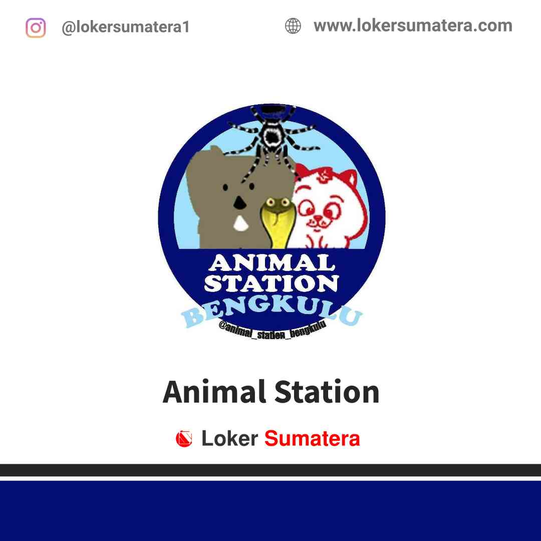 Animal Station Bengkulu