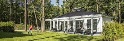 Luxusvilla Landal Mooi Zutendaal