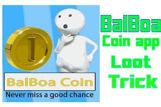 Online paise kaise kamaye BalBoa coin app se, balboa coin se paise kaise kamaye