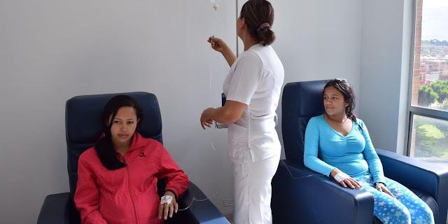 Hospital de Facatativá, pionero en habilitar salas virtual hospitalaria y de hospitalidad