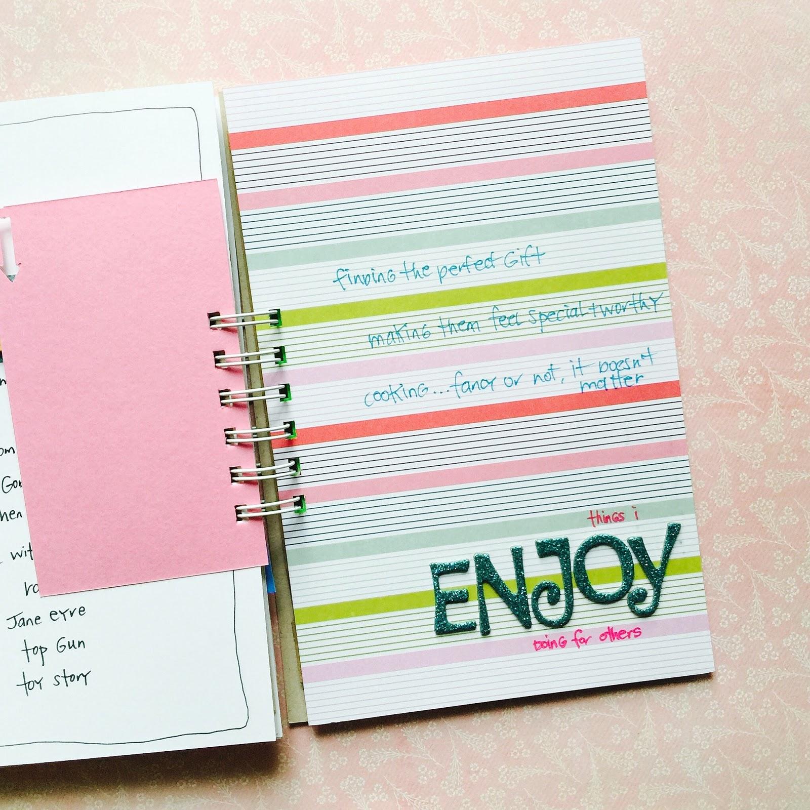 #smashbook #journal #scrapbook #minibook #pl #project life