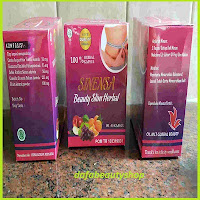 Sinensa Beauty Slim Herbal