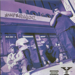Young Soldierz - Young Soldierz (1993) [CD] [FLAC]