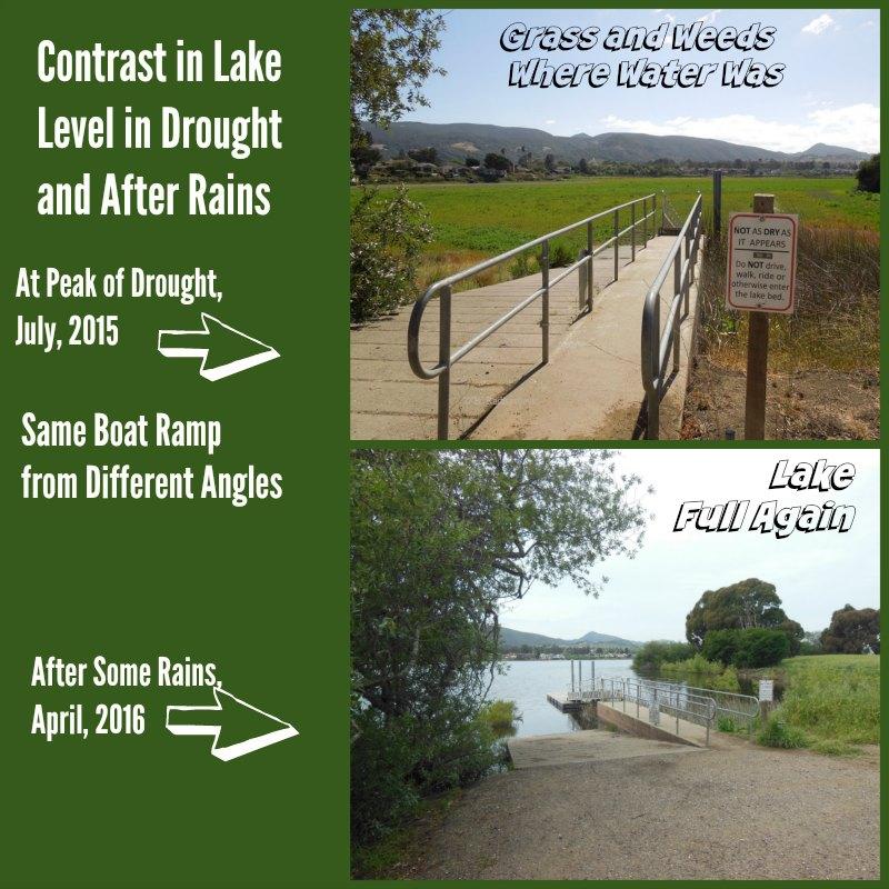 Laguna Lake is Full Again