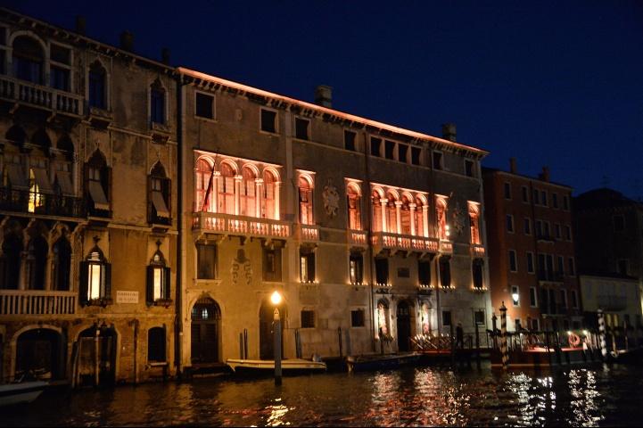 Palazzo Festival