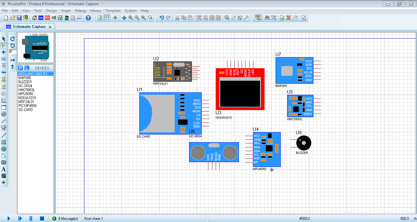 Isis Proteus 8 Mac Open Source Pcb Design Software Windows Win Crack Logiciel Programme Permet Dans Compil Basic C 6 Full Will Computer Generated Allows V7