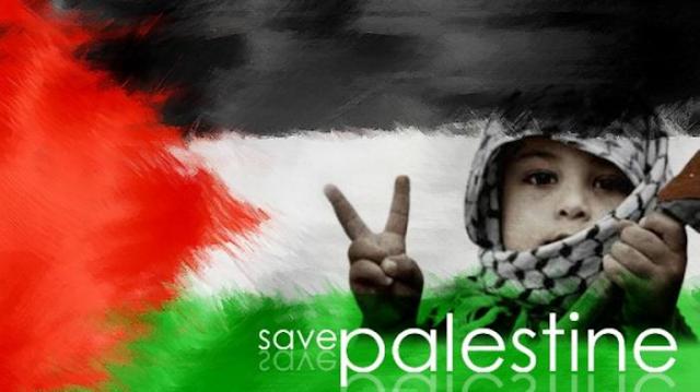donasi palestina