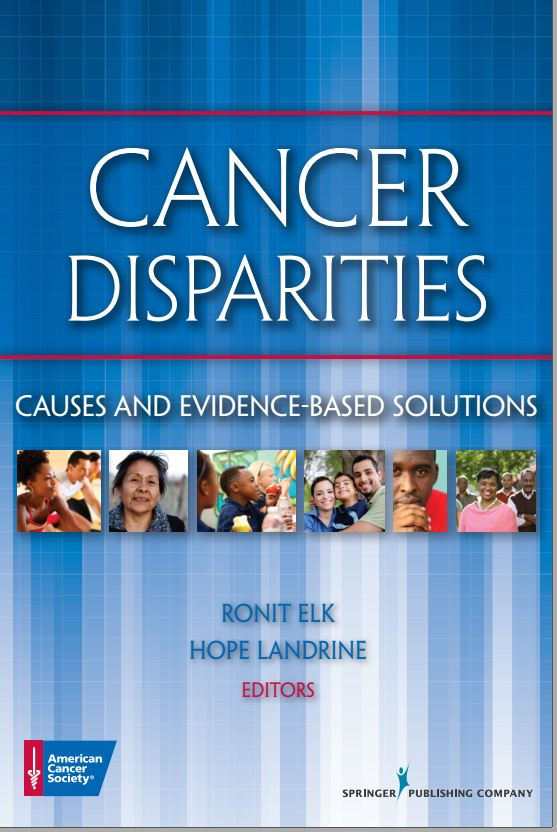 Cancer Disparities Causes and Evidence-Based Solutions.