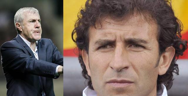 Luiz Fernadez dan Luis Milla Calon Pelatih PSSI