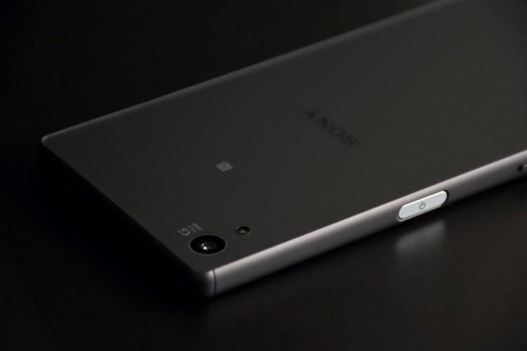 Harga Sony Xperia Z7