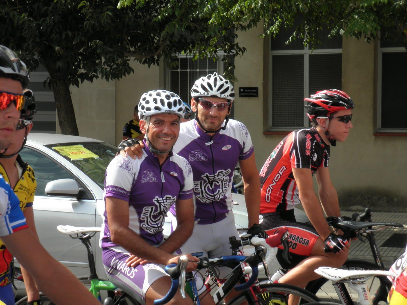La grupeta ciclista vinaros septiembre 2011 - El tiempo en la senia tarragona ...