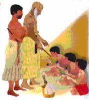 Racconto didascalico sumerico: come funzionava la scuola all'epoca?