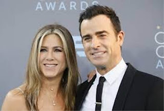 Jennifer Aniston and Justin Theroux Celebrity breakup