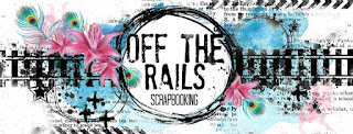 Off the Rails Scrapbooking