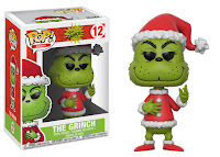 Pop! Books: The Grinch