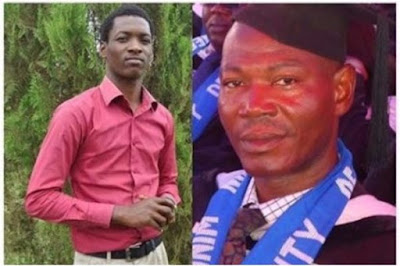 Stray bullets kill Unilag final year student and staff