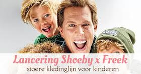 shoeby x freek