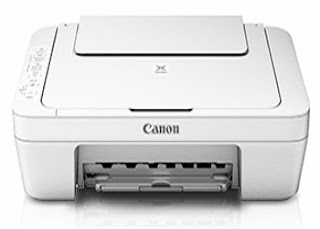 Canon PIXMA MG3020 Wireless Inkjet All-In-One color printer review
