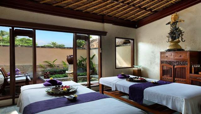 Keunggulan Tempat Best Spa In Ubud Di Spaongo