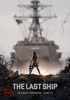 The Last Ship - 2ª Temporada Torrent Download