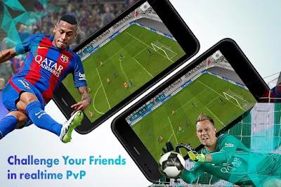 لعبة PES 2017 متاحة الآن لأجهزة الجوال من كونامي