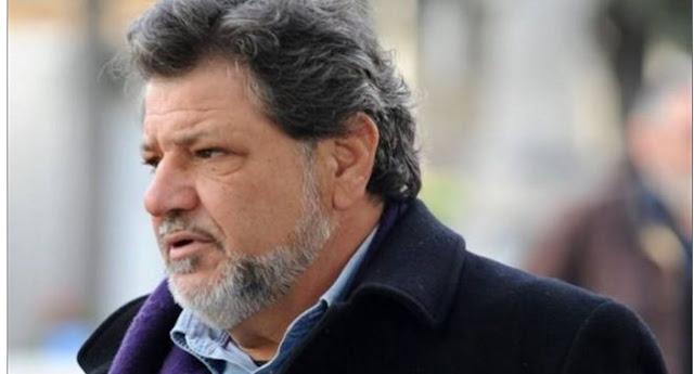 Άσχημα Νέα για τον αγαπημένο μας ηθοποιό Γιώργο Παρτσαλάκη