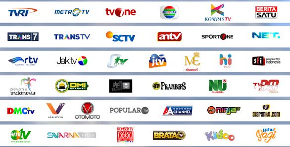 Paket dan Channel Ninmedia TiviPlus Gratis Terbaru 2020