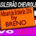 Adboard Brasileião 2016 Para Pes6, Pes5 e We9 by Breno