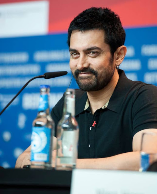 Aamir Khan Upcoming Movies