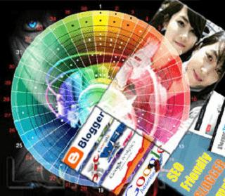Cara Mudah Membuat Dan Memasang Foto Slide Show pada gadget Blog