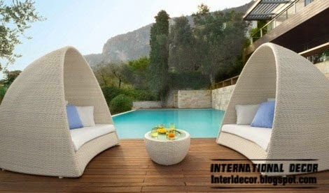 outdoor furniture set, modern outdoor furniture