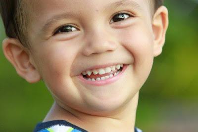 Có nên hàn răng sâu cho trẻ 3 tuổi không