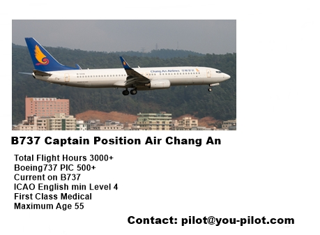 pilot jobs for captains type rating pilot training a320 b737 rh you pilot com