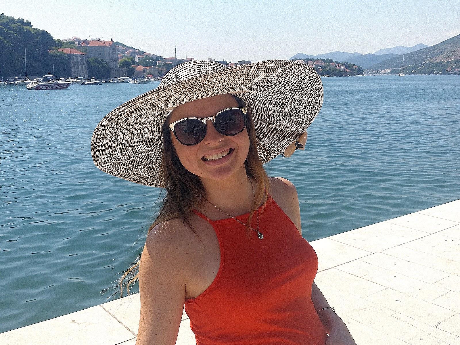 Kroatia Dubrovnik blogi
