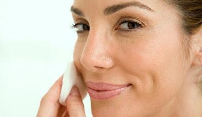 Hydrater la peau sèche