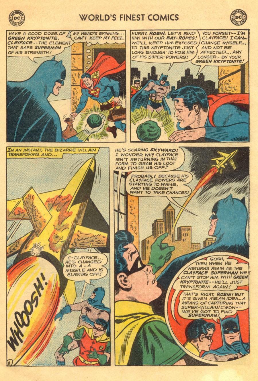 Read online World's Finest Comics comic -  Issue #140 - 15